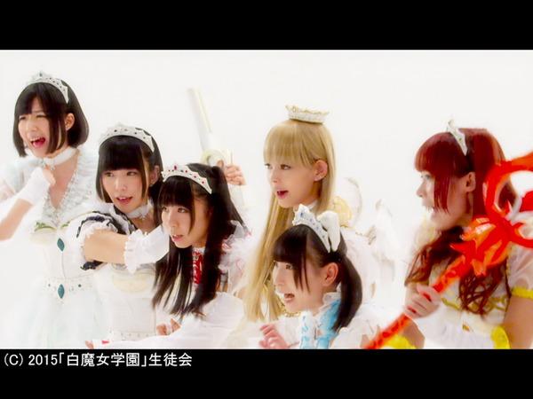白魔女学園 オワリトハジマリ etude5