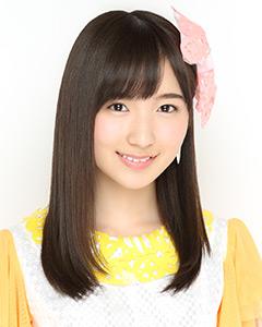 大島涼花 - AKB48 チームB