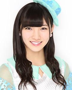 岡田奈々 - AKB48 チーム4