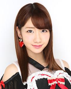 柏木由紀 - AKB48 チームB(NGT48兼任)