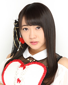 木﨑ゆりあ - AKB48 チームB