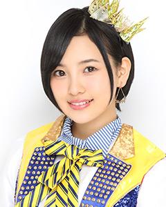 兒玉遥 - HKT48 チームH(AKB48 チームK兼任)