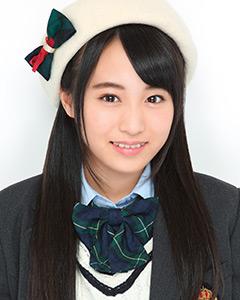 坂口渚沙 - AKB48 チーム8(AKB48 チームB兼任)