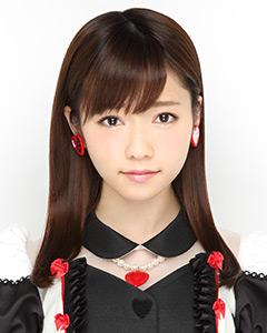 島崎遥香 - AKB48 チームA
