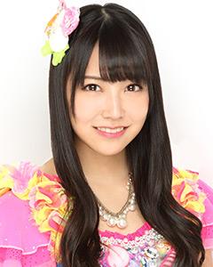 白間美瑠 - NMB48 チームM(AKB48 チームA兼任)