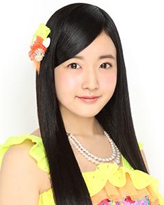 須藤凜々花 - NMB48 チームN