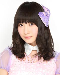 高橋朱里 - AKB48 チーム4