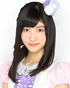 谷口めぐ - AKB48 チームA