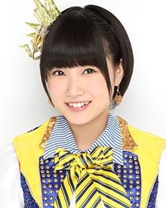 朝長美桜 - HKT48 チームKIV(AKB48 チーム4兼任)