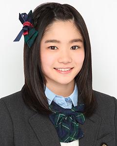 中野郁海 - AKB48 チーム8(AKB48 チームK兼任)