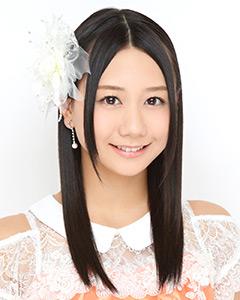 古畑奈和 - SKE48 チームKII