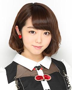 峯岸みなみ - AKB48 チームK