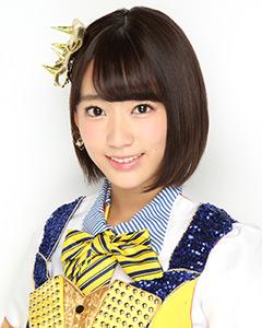 宮脇咲良 -  HKT48 チームKIV(AKB48 チームA兼任)