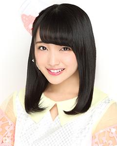向井地美音 - AKB48 チームK
