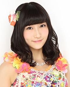 矢倉楓子 - NMB48 チームM