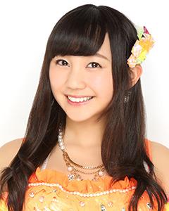 薮下柊 - NMB48 チームBII