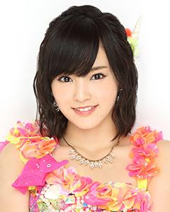山本彩 - NMB48 チームN