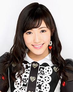 渡辺麻友 - AKB48 チームB