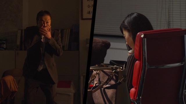 警視庁 ナシゴレン課 番外編「恋のアルマジロ」 第01話
