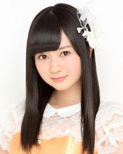 江籠裕奈 - SKE48 チームKII