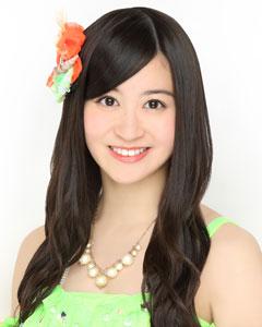 上西恵 - NMB48 チームN