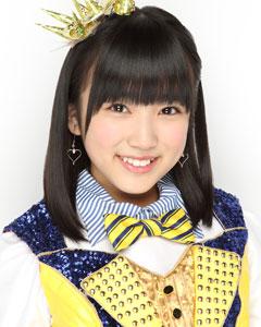 矢吹奈子 - HKT48 チームH (AKB48チームB兼任)