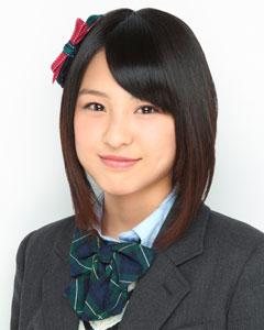 山田菜々美 - AKB48 チーム8 (AKB48 チームA兼任)