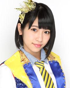 山下エミリー - HKT48 研究生