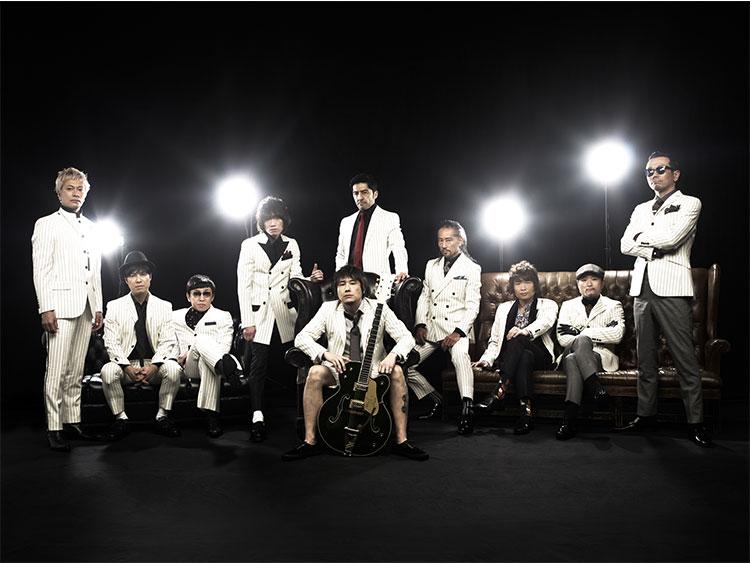 東京スカパラダイスオーケストラ feat. Ken Yokoyama「道なき道、反骨の。」