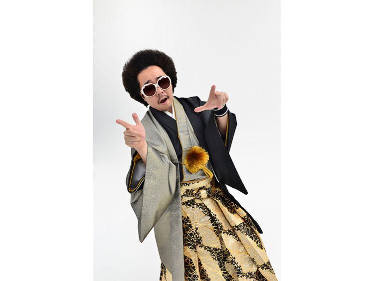 レキシ「KMTR645 feat. ネコカミノカマタリ」